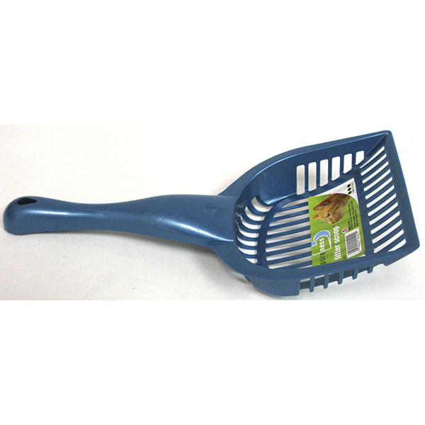 HARTZ CAT LITTER SCOOPING/CLUMPING SPOON