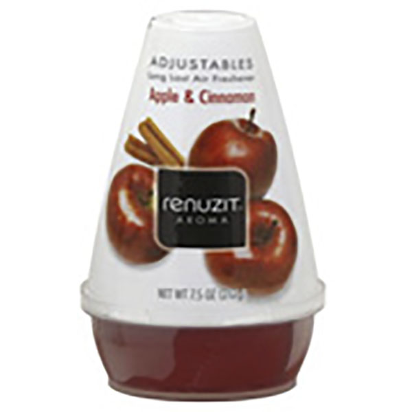 RENUZIT A.F SOLID 7.5OZ *APPLE & CINNAMON*