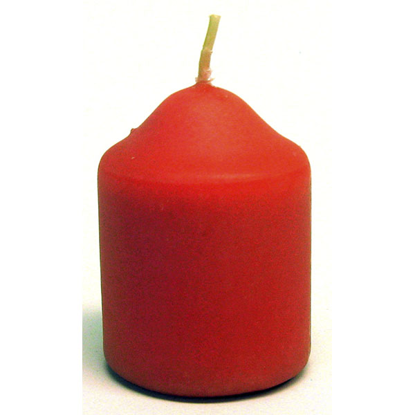 CANDLE-LITE SCENT VOTIVE CANDLES 12HRS *TROPICAL FRUIT*