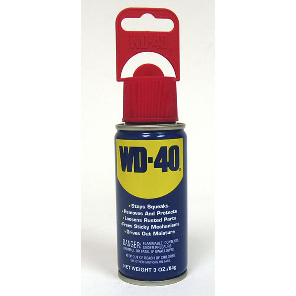 WD-40 SPRAY 3FL.OZ