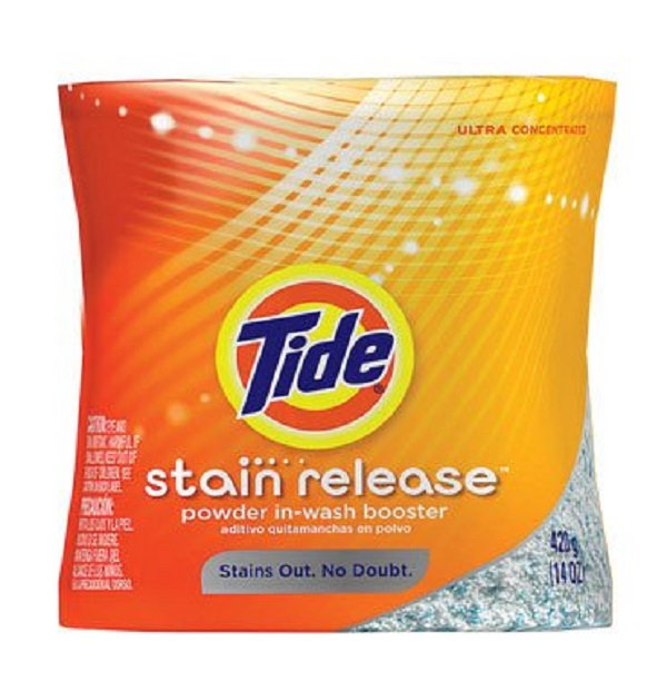 TIDE LAUNDRY POWDER STAIN RELEASE 14OZ