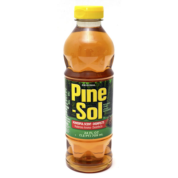 PINESOL MULTI SURFACE CLEANER 24 FL.OZ
