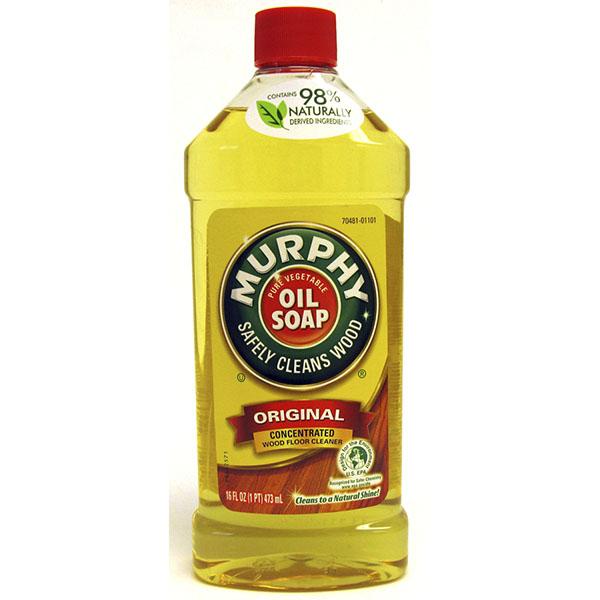 MURPHY OIL SOAP 16FL.OZ *ORIG.*