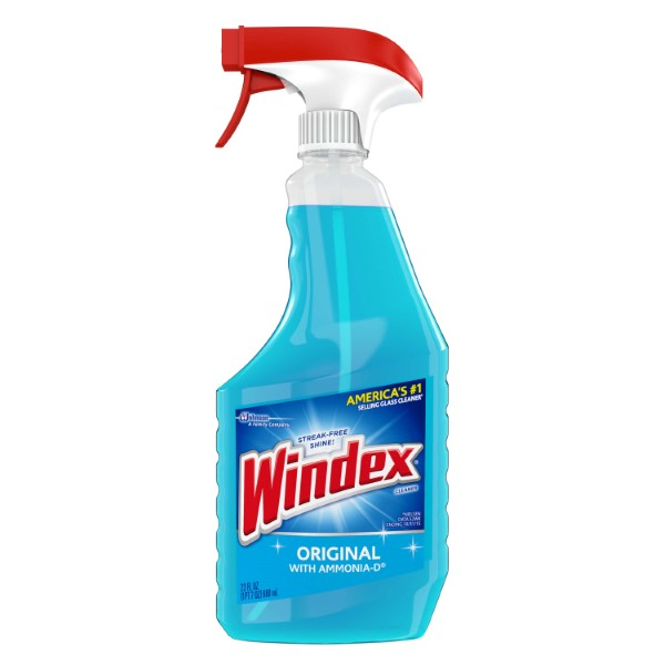 WINDEX GLASS CLEANER 23FL.OZ *ORIG.*