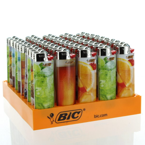 BIC LIGHTER REG. SE *CHEERS* #LCWT1C