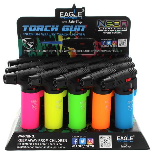 EAGLE TORCH LIGHTER 4