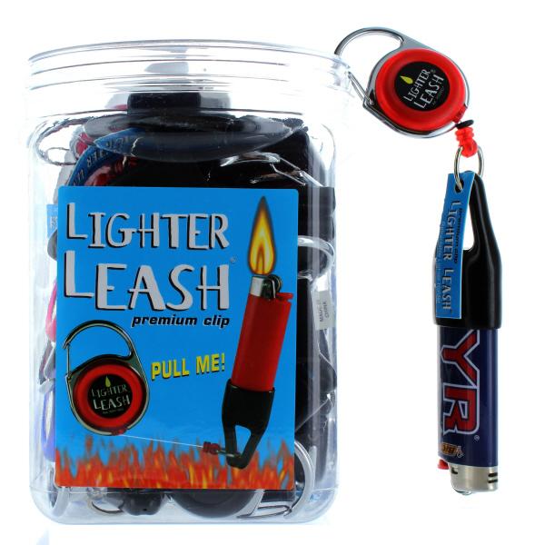 LIGHTER LEASH 30CT JAR *PREMIUM*