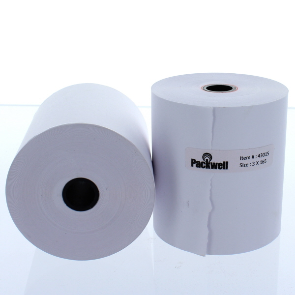 PAPER ROLL BOND 3