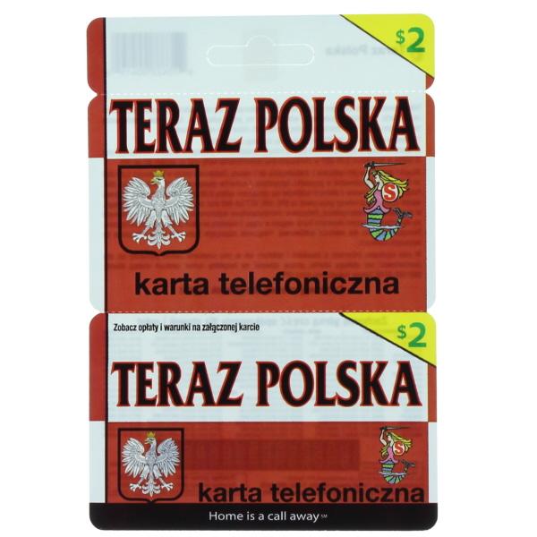 TERAZ POLSKA $2
