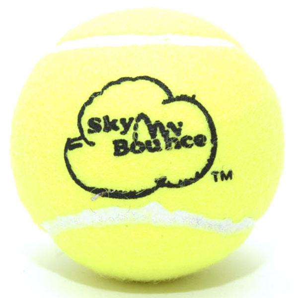 SKY BOUNCE TENNIS BALLS 3'S