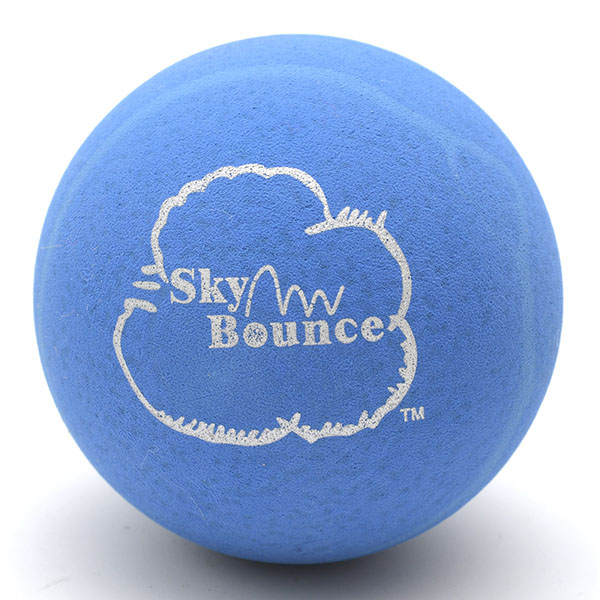 SKY BOUNCE TENNIS BALLS 12CT