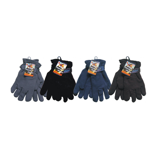 WINTER GLOVE W/FLEECE #26003