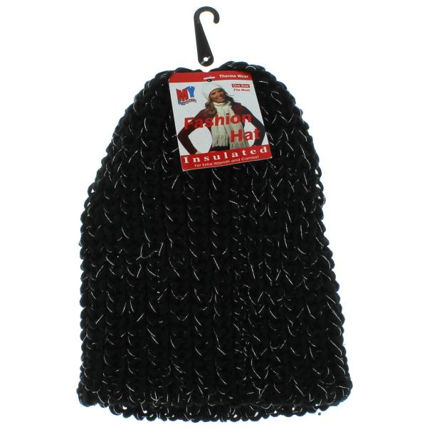 WINTER CAP *WOMEN* #22250