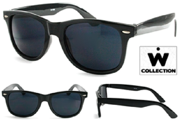 SUNGLASSES WAYFARE #W11BS