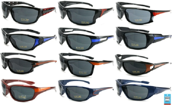 SUNGLASSES SPORTS #DC SPTS