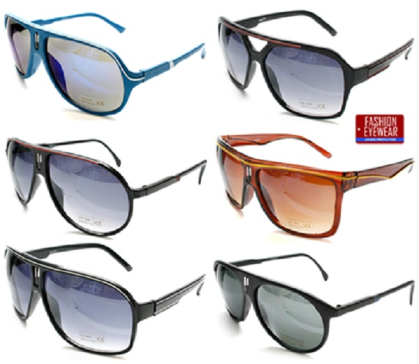 SUNGLASSES FASHION #6SMPS