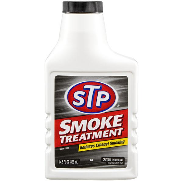 STP ENGINE SMOKE TREATMENT 14.5FL.OZ