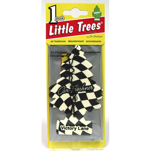 LITTLE TREE C.F. *VICTORY LANE*