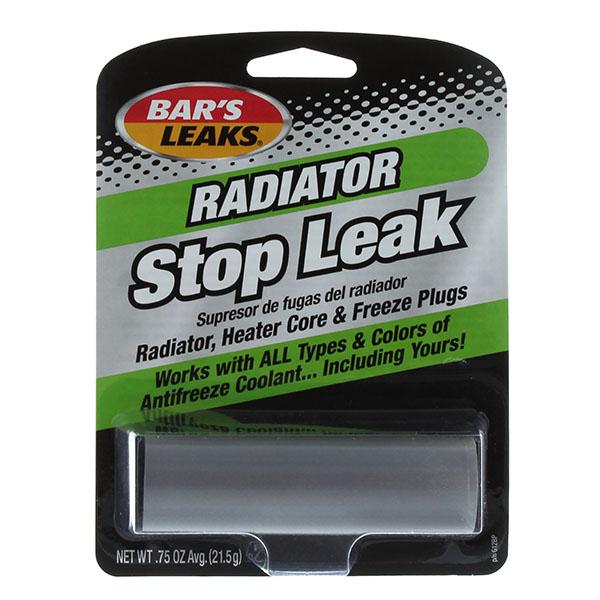 BAR'S LEAKS RADIATOR STOP LEAK & COND. POWDER 0.75OZ