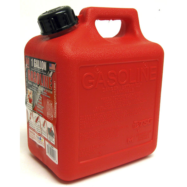 MIDWEST GAS CAN 1 GAL