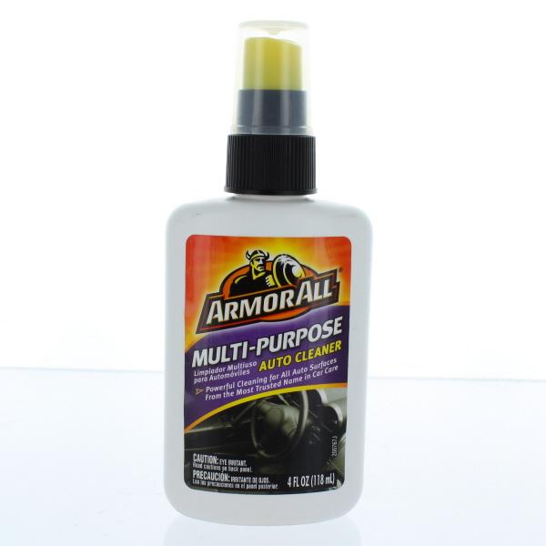 ARMOR ALL MULTI-PURPOSE CLEANER PUMP 4FL.OZ