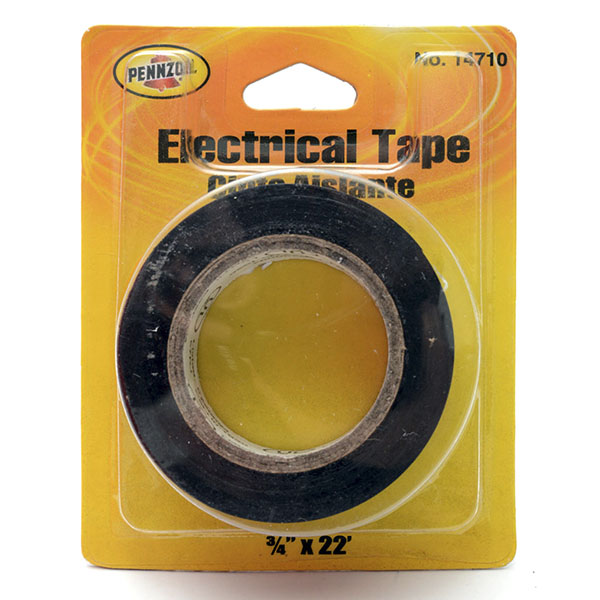 PENNZOIL ELECTRICAL TAPE 3/4
