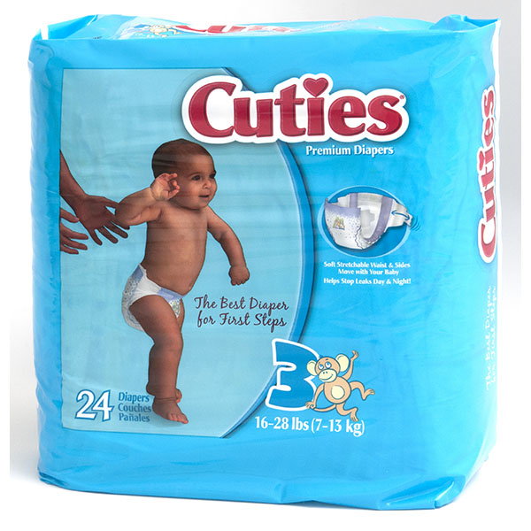 HUGGIES BABY WIPES SOFT PK. 56'S IMP. *ALL OVER CLEAN*