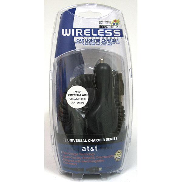 CELL PHONE CAR CHGR. *AT&T*