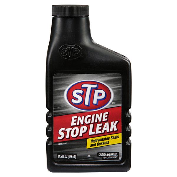 STP ENGINE STOP LEAK 14.5FL.OZ