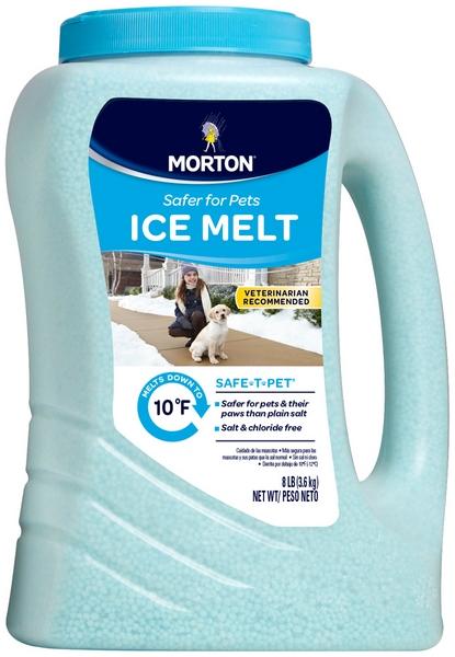 MORTON SAFE-T PET JUG 8LB
