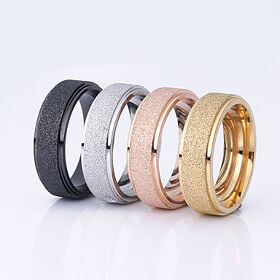 Women's Couple Rings