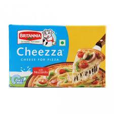 BRITANNIA PIZZA CHEESE