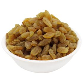 Raisins / Kishmish - Indian