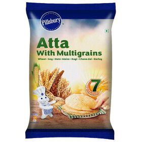 Pillsbury Atta - Multigrain - 5Kg
