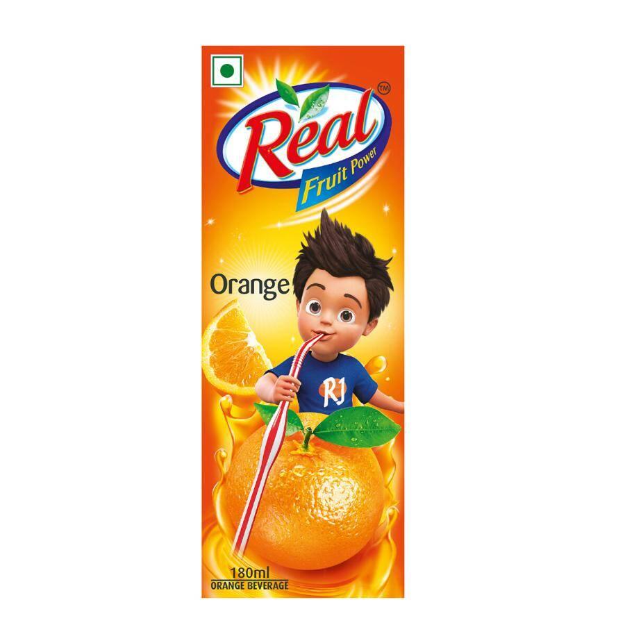 Real Juice - Orange