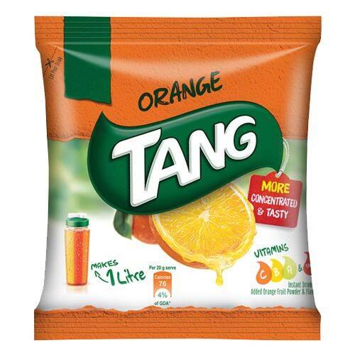 Tang Instant Drink Mix - Orange 100gm