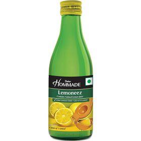 Dabur Hommade Lemoneez -  250 ml