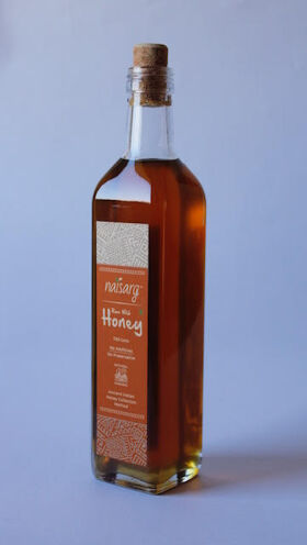 Wild Honey - 700 ML
