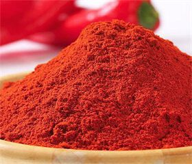 Red Chilli Powder (Reshampatti)