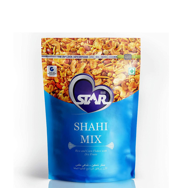 STAR555® Shahi Mix Namkeen, 350 Gram