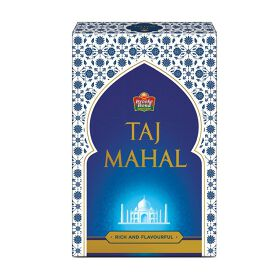 Brooke Bond Taj Mahal Tea (Carton)