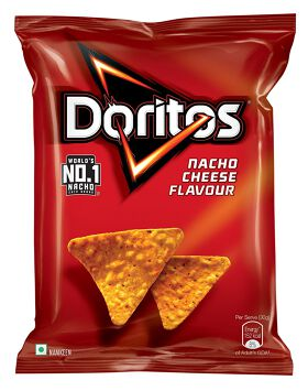 Doritos Nacho Cheese, 150g