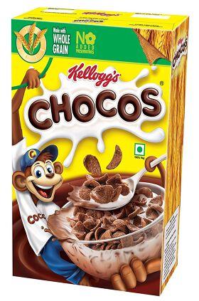 Kellogg's Chocos Chocolate, 250g