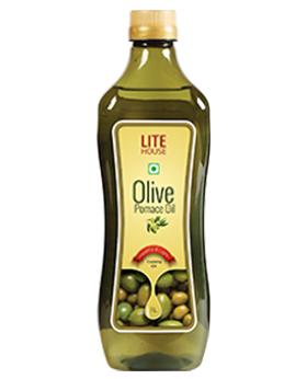 Lite house oilive pomace oil (1L)