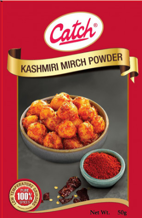 Catch Kashmiri Mirch Powder (100g)