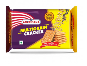 Bonn Multigrain Cracker (65 g.)