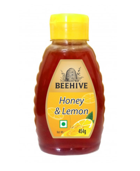 Beehive Lemon Honey (454 g.)