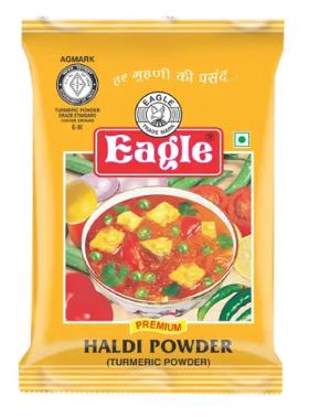 EAGLE HALDI POWDER 1KG