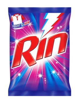 RIN ADVANCE DETERGENT WASHING POWDER - 1 KG