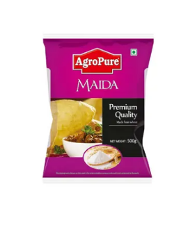 AGROPURE MAIDA 500G